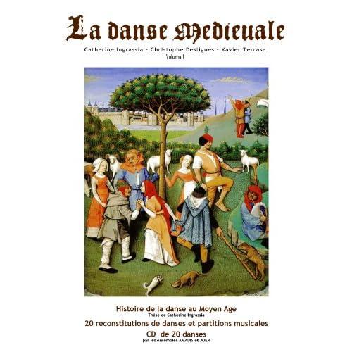 La Danse Médiévale