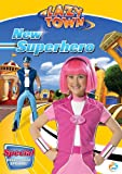 Lazytown: New Superhero [DVD] [Region 1] [US Import] [NTSC]