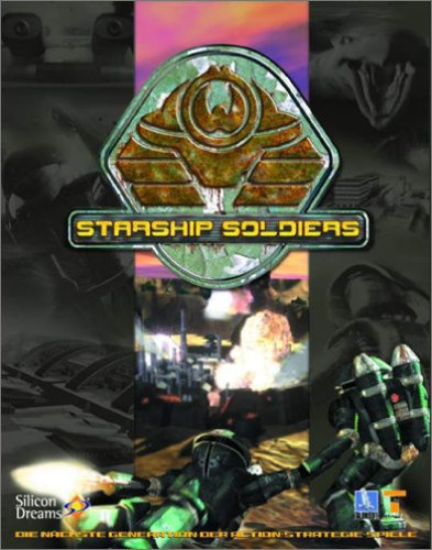 Starship Soldiers