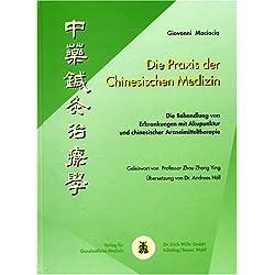 Die Praxis der Chinesischen Medizin: Die Behandlung von Erkrankungen mit Akupunktur und chinesischer Arzneimitteltherapie