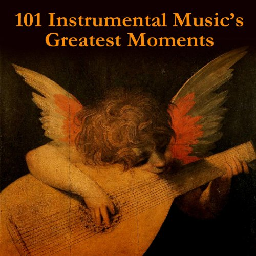 101 Instrumental Music's Great...