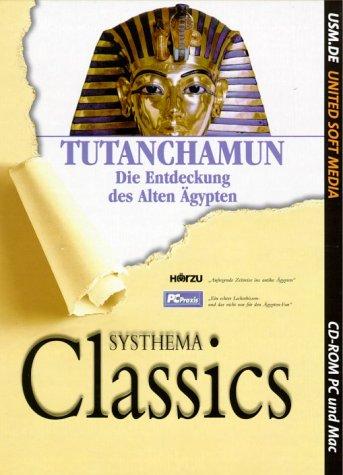 Tutanchamun - Die Entdeckung des alten Ägypten - Audio-entdeckung