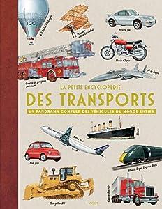 """Afficher """"La petite encyclopédie des transports"""""""