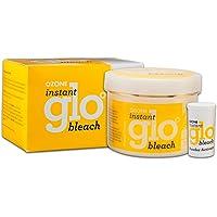 Ozone Instant Glo Bleach 250 G - For Skin Brightening & Whitening.