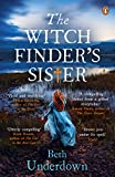 The Witchfinder's  Sister: The captivating Richard & Judy Book Club historical thrill...