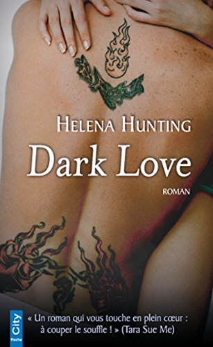 Dark Love par [Hunting, Helena]
