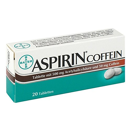 aspirin-coffein-tabletten