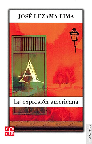 LA EXPRESIÓN AMERICANA