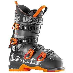 Chaussure de ski rando Lange XT 100 LV Anthracite Orange