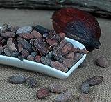 Naturix24 - Roh - Kakaobohnen Ecuador ASS 1 Kg