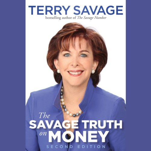The Savage Truth on Money, 2nd Edition  Audiolibri