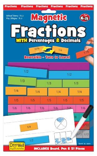Fiesta Crafts - Juguete educativo de matemáticas (T-2679) (versión en inglés)