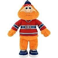 NHL Eishockey MONTREAL CANADIENS Youppi Plush Mascot Kuscheltier Maskottchen