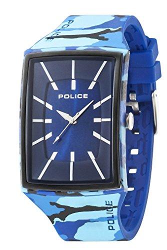 Police PL.14563MPB_03 Reloj de pulsera para hombre