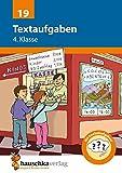 Textaufgaben 4. Klasse - Adolf Hauschka