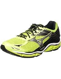 Mizuno Wave Enigma 6, Chaussures de Running Compétition Homme