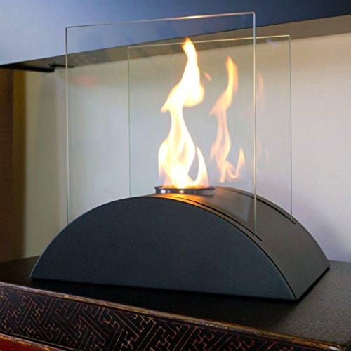 Nu-Flame-Estro-de-mesa-porttil-etanol-chimenea