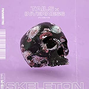 Skeleton (feat. Nevve)