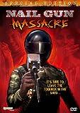 Nail Gun Massacre [DVD] [1985] [Region 1] [US Import] [NTSC]