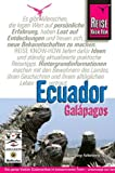 Ecuador und Galapagos - Wolfgang Falkenberg