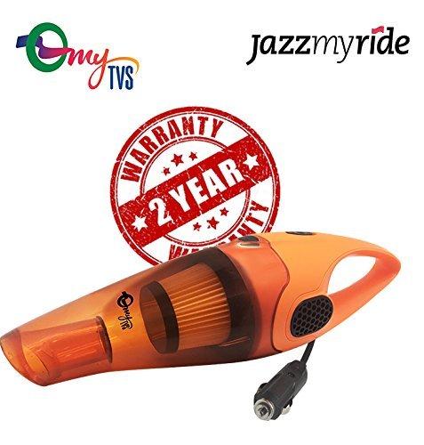 myTVS 12v High Power Wet & Dry Car Vacuum Cleaner 2 Yr Warranty