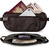 Best Money Belts - CampTeck RFID Hidden Money Belt Travel Pouch Wallet Review