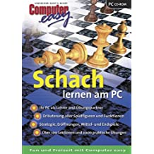 Schach lernen am PC - Computer Easy