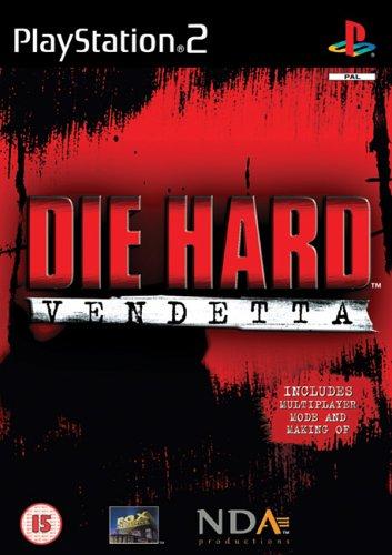 Die Hard Vendetta (PS2) [Importación Inglesa]