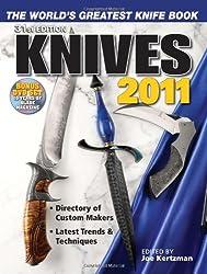 Knives 2011