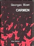 Carmen. Klavierauszug