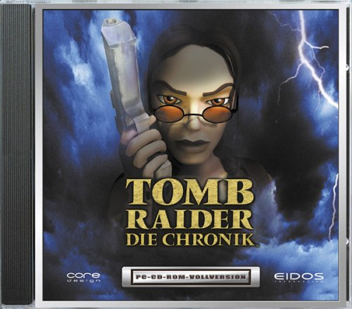 Tomb Raider 5: Die Chronik