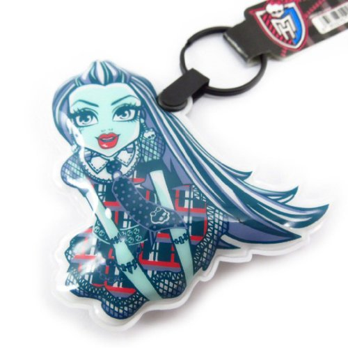 Monster High [J5135] - Keychain licht 'Monster High' blau.
