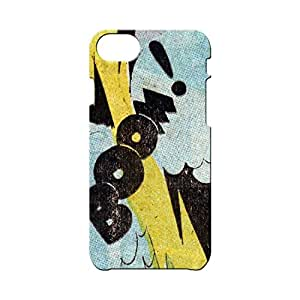 BLUEDIO Designer Printed Back case cover for Apple Iphone 7 - G7003