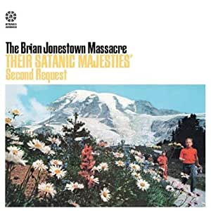 Their Satanic Majesties 2nd Request