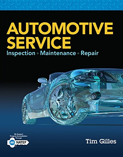 Read automotive service inspection maintenance repair mindtap automotive engines diagnosis repair rebuilding mindtap course list tim gilles on amazon com free shipping on qualifying offers gain the technical expertise fandeluxe Gallery