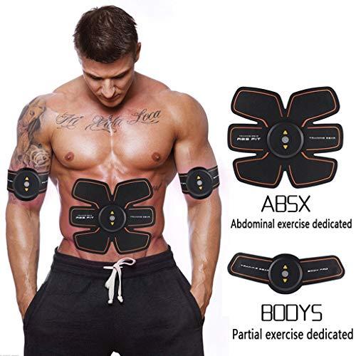 Zoom IMG-1 ems elettrostimolatore muscolare electric massager