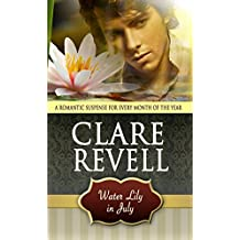 Water Lily in July: A Romantic Suspense for Every Month of the Year (Flowers Can Be Fatal)