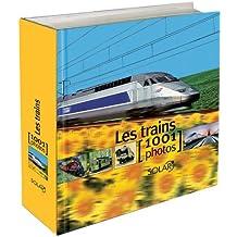 TRAINS EN 1001 PHOTOS