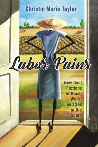 Labor Pains: New Deal Fictions of Race, Work, and Sex in the South (Margaret Walker Alexander Series in African American Studies)