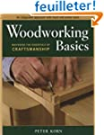 Woodworking Basics: Mastering the Ess...