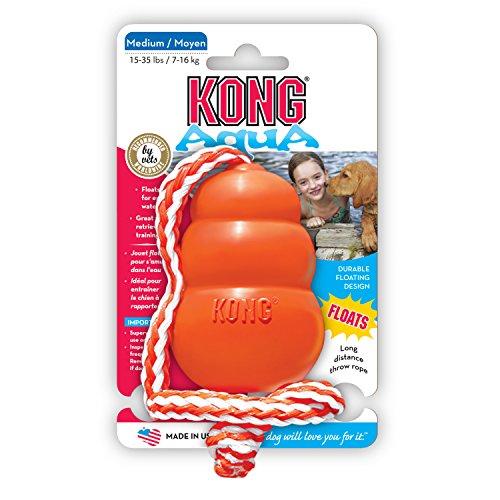 Artikelbild: Kong 507467 Aqua M  5,5x8 cm