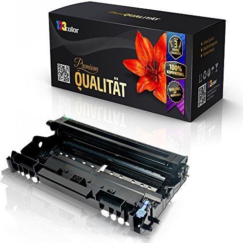 Lj2200 Drucker (Alternative Trommeleinheit für Brother MFC7440W MFC7440 W MFC7840 W MFC7840W Lenovo LJ2200 DR2100 DR-2100 Trommel - Print Office Serie)