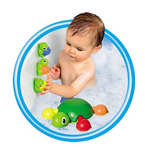 TOMY – Bunter Bade- und Lernspaß für Badewanne - 4