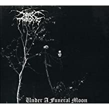 Under a Funeral Moon (Digipak)
