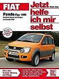 Fiat Panda (Typ 169): Benziner/Diesel/Erdgas ab Baujahr 2003 (Jetzt helfe ich mir selbst)