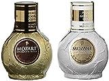 Mozart Likör Duett mit Geschenkverpackung  (1 x 0.1 l)
