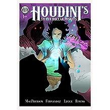 Houdini's Silver Dollar Misfits #1