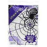 Spinnweben Sinnennetz Halloween 28,3g Grusel
