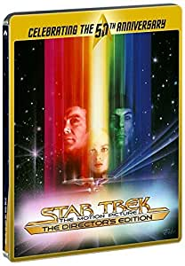 Star Trek: The Motion Picture (Steelbook) (Blu-Ray)