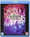 The Tim Burton 8 Film Collection [Blu-ray] [1985]